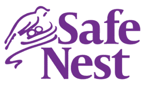 Safe Nest logo